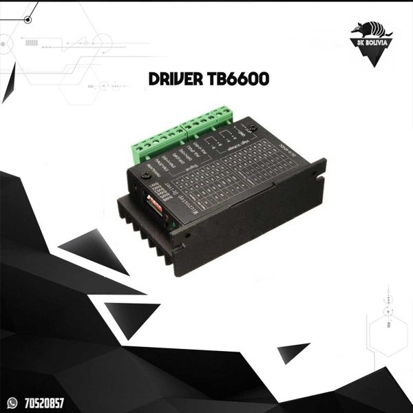 DRIVER-6600
