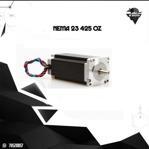 NEMA-23-425-OZ